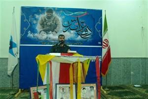 دانشگاه آزاد اسلامی در تثبیت، ماندگاری و حفظ و نشر ارزش های دفاع مقدس پیشرو بوده است