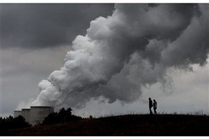 Earth's CO2 Permanently Crosses 400ppm Threshold