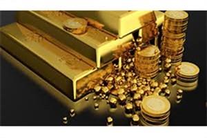 کاهش قیمت طلا و ارز در بازار آزاد