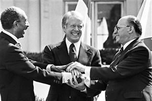 از قرارداد کمپ دیوید تا عادی سازی مجدد روابط اسرائیل و مصر