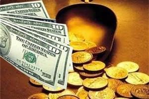 هم مسیری دلار و طلا در گرانی/ بیشترین نوسانات قیمت طلا مربوط به دو ماه اخیر