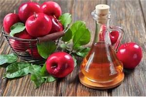 لاغری سریع با سرکه سیب در فصل زمستان!
