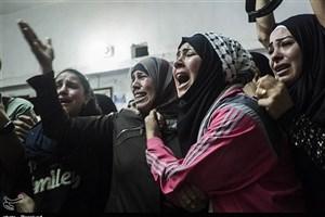 شهادت یک فلسطینی در جنوب بیت لحم