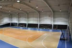 فضاهای ورزشی در خوابگاه های دانشگاه شهیدبهشتی توسعه مییابد