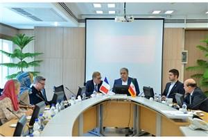 کمک بخش خصوصی برای رفع نگرانی همکاری بانکهای اروپایی با ایران