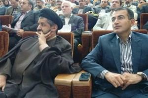 آغاز کار اختتامیه جشنواره ملی آشتی با طبیعت در دانشگاه آزاد اسلامی رشت
