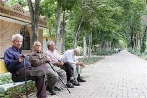 پیرترین و جوانترین شهرهای کشورکجاست؟/سالمندان، ۱۰ درصد جمعیت ایران