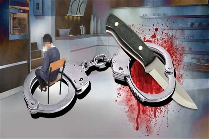 نتیجه تصویری برای پوستر مشاجره و قتل
