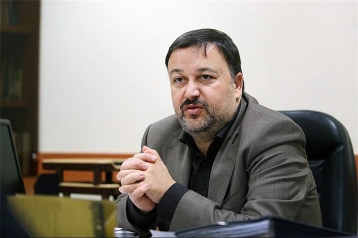 فراهانی معاون فرهنگی وزیر بهداشت