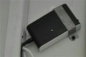 دستگاه شبیهساز مادون قرمز از سوی دانشجوی واحد دامغان طراحی و ساخته شد