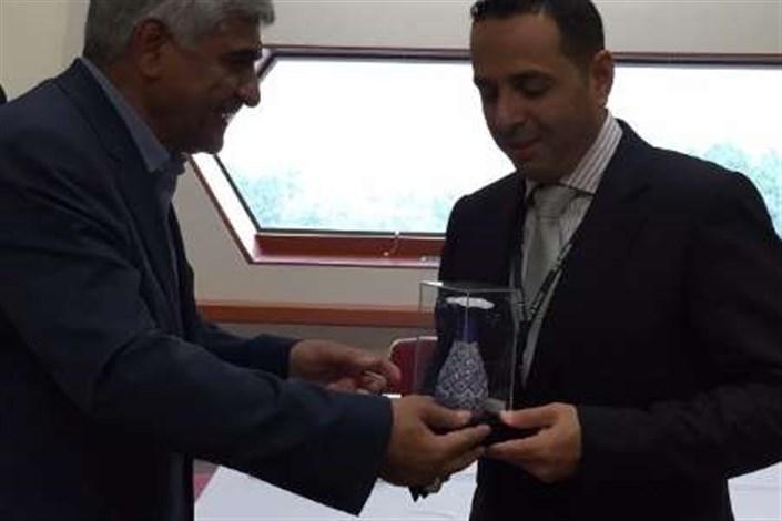 وزیرعلوم قطر: عملکرد ایران در توسعه همکاریهای علمی در عرصه بین الملل قابل تقدیر است