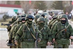 نیروهای روس وارد عفرین و حومه آن در شمال سوریه شدند