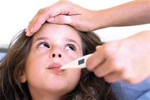 استفاده از آنتیبیوتیک در کودکان سرماخورده ممنوع/ بهترین تببر برای نوزادان