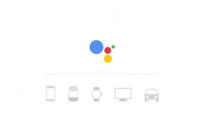 دستیار هوشمند گوگل