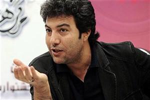 نادر برهانی مرند: امیدوارم گفتمان غالب دولت جدید فرهنگی باشد