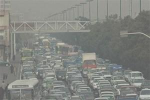 گلایه قناعتی از ترافیک این شبهای تهران