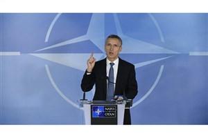 استولتنبرگ: ما در جنگ سرد جدیدی به سر نمیبریم