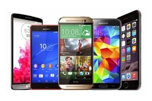 ۸۰درصد موبایلهای بازار  هنوز رجیستری نشدهاند