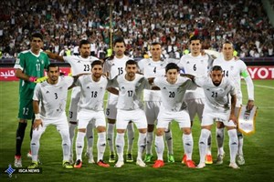 بازی دوستانه تیم ملی ایران در ورزشگاه آزادی بدون اعلام قبلی