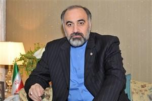 ایران در حال حاضر آمادگی پیوستن به سازمان تجارت جهانی را ندارد