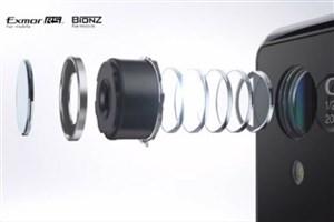 فروش روزافزون تلفن های هوشمند و تولید حداکثری سنسور دوربین توسط سونی
