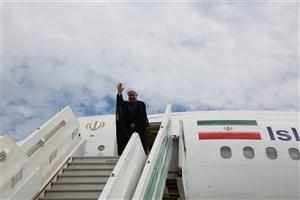 رئیس جمهوری  به خوزستان میرود