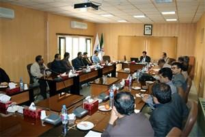 برگزاری کارگاه آموزش قوانین مالیاتی در دانشگاه آزاد اسلامی همدان