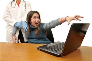 اعتیاد اینترنتی، نوعی اختلال و بی نظمی وسواسی است