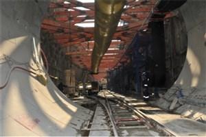 اقدامات ایمنی برای جلوگیری از ریزش تونل مترو قیام در دستور کار است