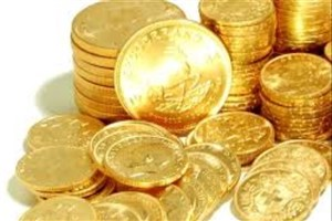 حرکت پر نوسان قیمت سکه در بازار
