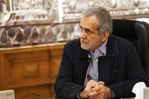پزشکیان:تندروی های مجلس نهم در مجلس فعلی نیست
