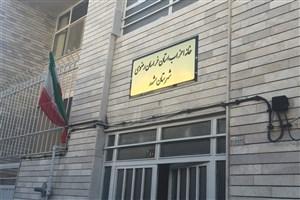 خانه احزاب خراسان رضوی تحویل دبیر حزب اعتدال و توسعه شد