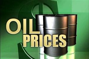 قیمت طلای سیاه افزایش یافت/ نفت برنت دریای شمال پیشتاز بازار