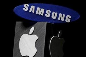 سامسونگ دادگاه را به اپل باخت و باید ۱۲۰ میلیون دلار خسارت بدهد