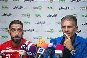 کی روش: رفتن به جام جهانی آسان نیست/ تنها 2 نفر از صعود تیم ملی خوشحال نیستند