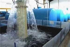 نخستین آب شیرین کن 10هزار مترمکعبی بوشهر وارد مدار شد