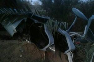 در شب تاسوعا فرمانده گردان هوایی یگان ویژه صابرین در سانحه ایرانشهرشهید شد