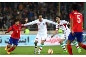 ترکیب تیم ملی مشخص شد/3 تغییر بزرگ کی روش برابر کره جنوبی