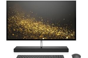 اچ پی و رونمایی از کامپیوتر جدید AIO سری Envy