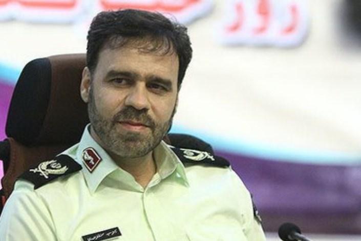 سردار سعید منتظرالمهدی
