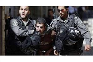 ارتش صهیونیستی 15 فلسطینی را در کرانه باختری دستگیر کرد