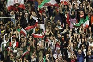 احتمال رایگان شدن تماشای بازی ایران و چین