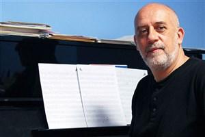 کریستف رضاعی:موسیقی فیلم باید  فکر  و داستان ایجاد کند