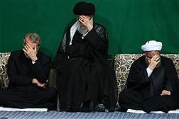 مراسم عزاداری ایام فاطمیه در حسینیه امام خمینی برگزار خواهد شد