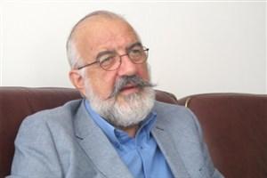 دست نوشته ای از احمد جلالی؛سفیر  ایران در یونسکو در باب ادب سوگ عاشورا