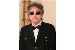 نقاشی منتسب به «باب دیلن» تقلبی از آب درآمد