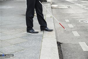 نگاه جامعه به نابینایان باید حقوق مدار باشد