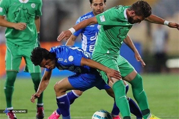 ماشین سازی۳-۱استقلال خوزستان