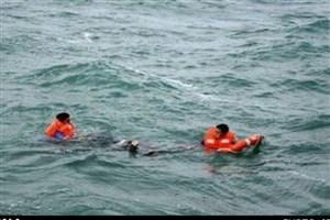 خودکشی یکزن از روی پل پنجم اهواز/ جستجوی غواصان برای یافتن جسد ادامه دارد