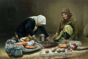کار بی مزد و منت زنان روستایی/ بررسی روند حمایت دولت از زنان روستایی